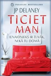 ticiet-man