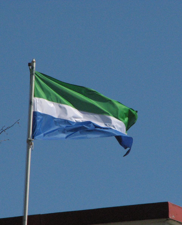 Lībiešu karogs