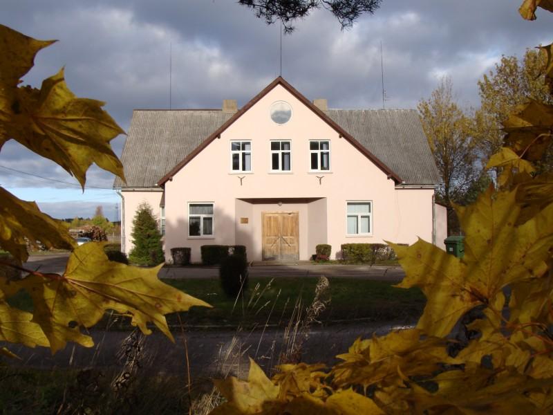 Kolkas tautas nams 2010. gadā