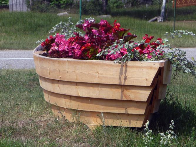 Ziedu laiva Kolkā